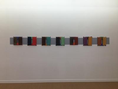 «Flac-débordé» exposition au Musée de Cheongju, Corée 2019