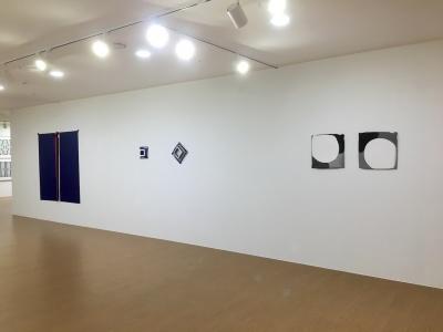 Exposition au Musée de Cheongju, Corée, 2019